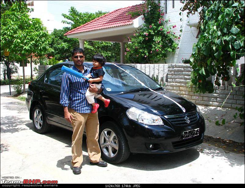 Black SX4 Zxi booked. Update: delivery taken, and car being put through its paces.-img_5240.jpg