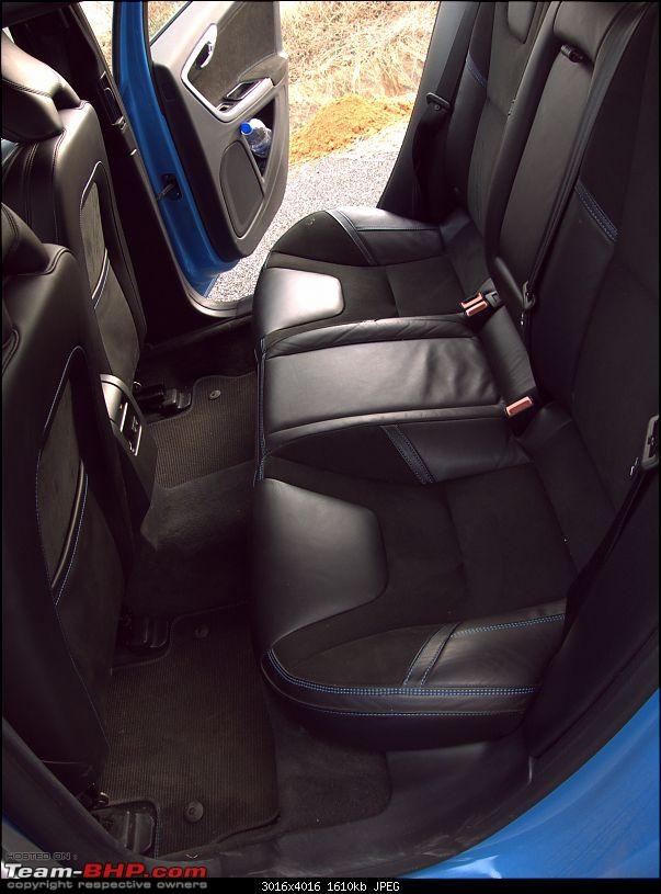 Garage overhaul from Torslandaverken - My Volvo XC90 and S60 Polestar-rear-seats.jpg