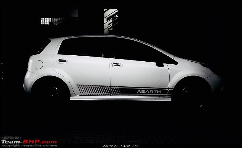 From a Palio 1.6 to the Fiat Abarth Punto. EDIT: 20,000 km done!-img_0437.jpg