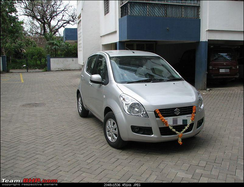 Took Delivery of New Maruti Ritz Zxi-img_0052.jpg