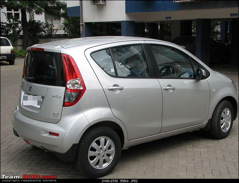 Took Delivery of New Maruti Ritz Zxi-img_0055.jpg