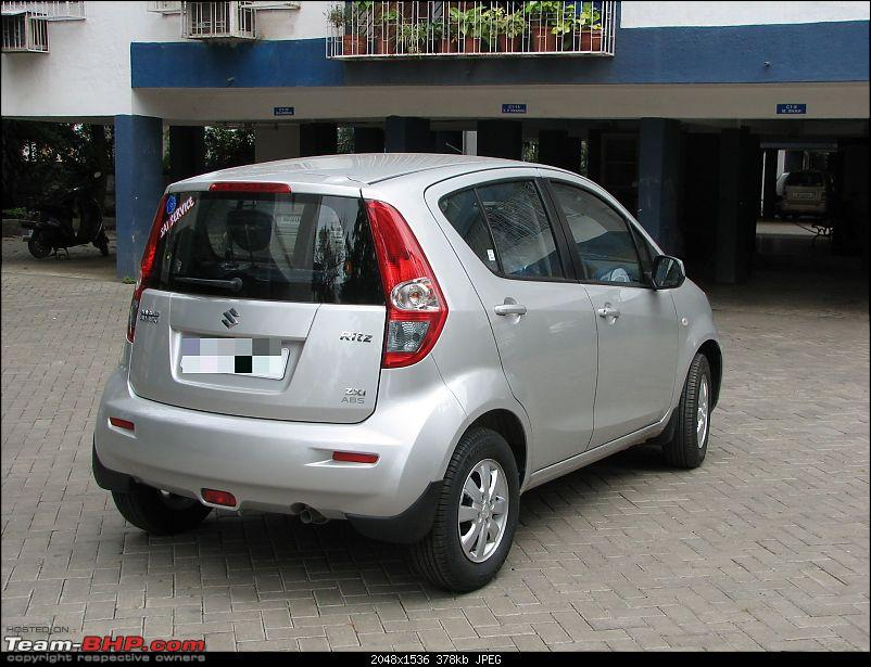 Took Delivery of New Maruti Ritz Zxi-img_0057.jpg