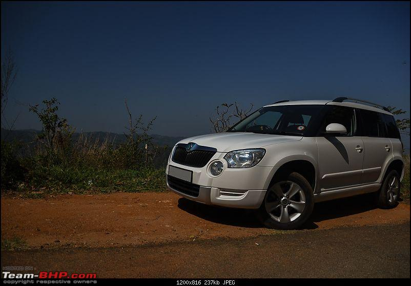 My pre-owned Skoda Yeti. EDIT: Remapped by Petes, and now with Bilstein B6 dampers-dsc_09852.jpg