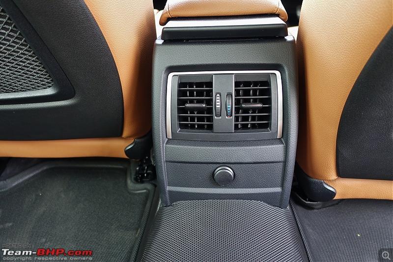 A GT joins a GT - Estoril Blue BMW 330i GT M-Sport comes home-ac-vents-rear.jpg