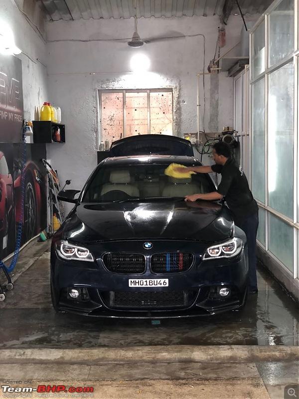 My Pre-worshipped Monster : BMW 530d M-Sport [F10] EDIT: Sold after 72000+km!-1e77d2394a3d4ad299c33566a21e5eba-7.jpg