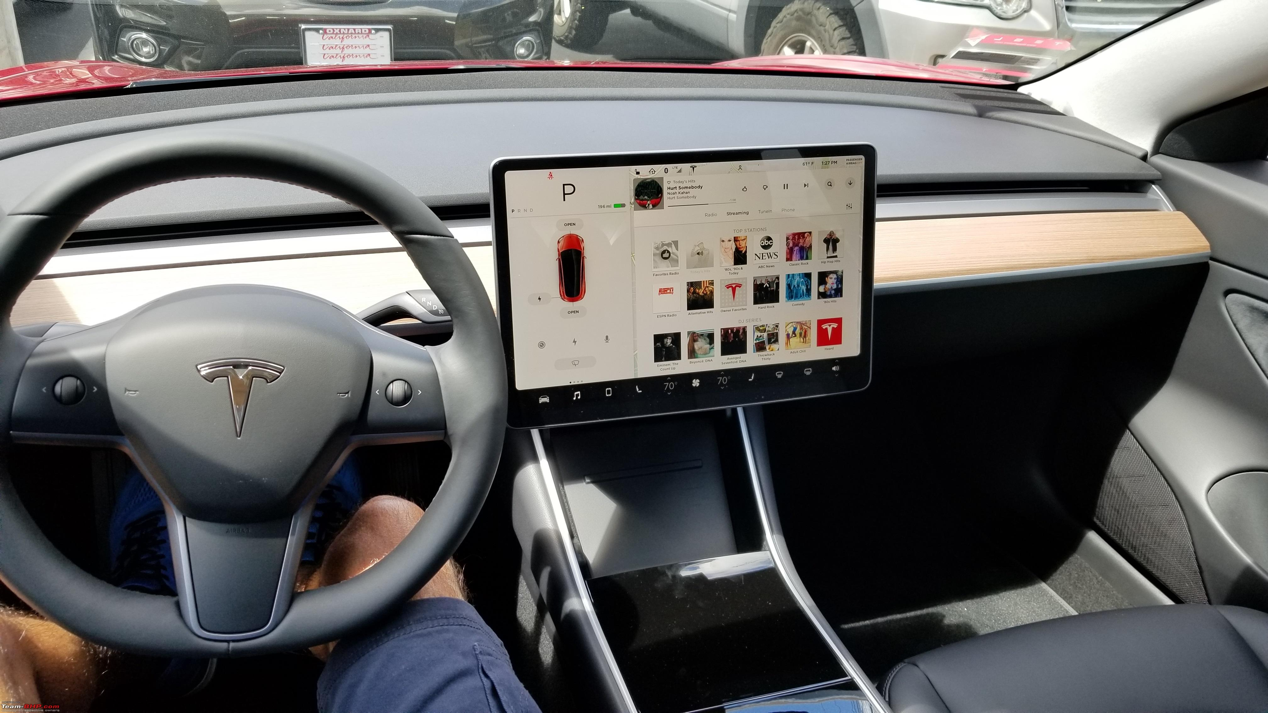 Owner's take : Tesla Model 3-interior.jpg
