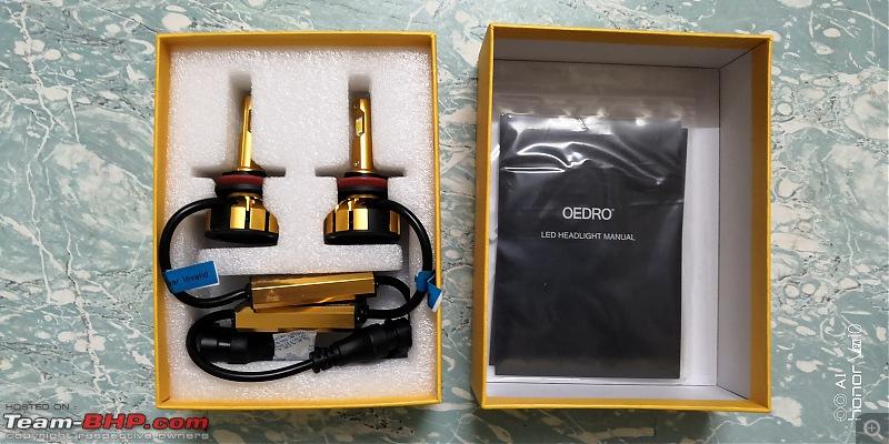 2014 Honda City – My Diesel Rockstar Arrives. EDIT: Now with LED upgrade-img_20180418_200128.jpg