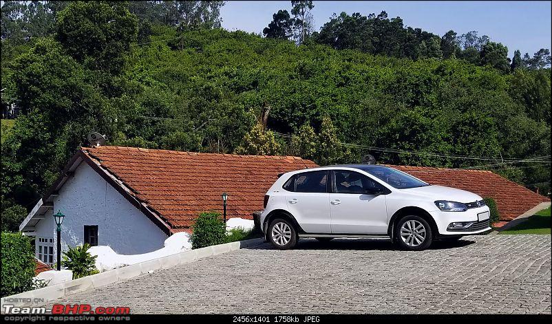 We Two, Ours Two - Alto K10 AMT for my wife, Polo GT TSI for me-20180429_155238.jpg