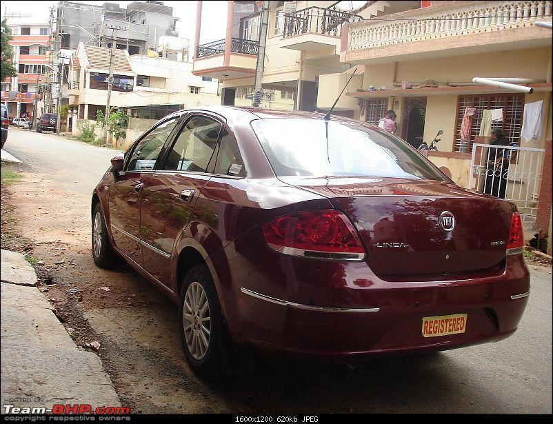 Fiat Linea MJD: TD, Dealership & Ownership Reports-exterior5.jpg