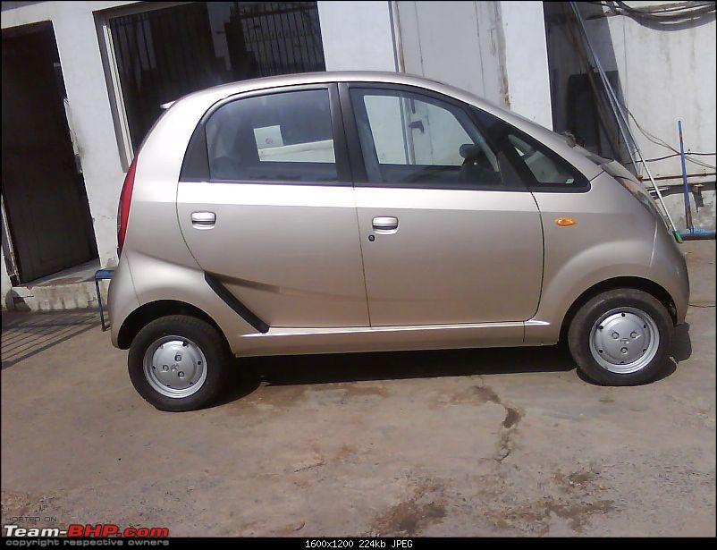 tata nano literature review Welcome to x rides cars today let's take a look at the 2017 tata nano xt twist you can take a look at this vehicle really in depth with a lot of details.