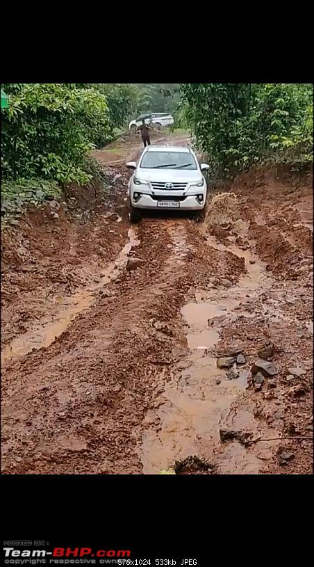 The Brute-Fort: My 2016 Toyota Fortuner 4x4 M/T, Now upgraded with BF Goodrich T/A KO2-imageuploadedbyteambhp1531073502.434447.jpg