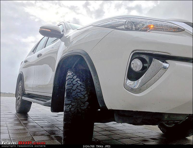 The Brute-Fort: My 2016 Toyota Fortuner 4x4 M/T, Now upgraded with BF Goodrich T/A KO2-imageuploadedbyteambhp1532251196.497377.jpg