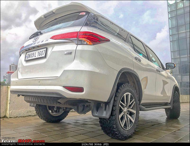 The Brute-Fort: My 2016 Toyota Fortuner 4x4 M/T, Now upgraded with BF Goodrich T/A KO2-imageuploadedbyteambhp1532707079.989295.jpg