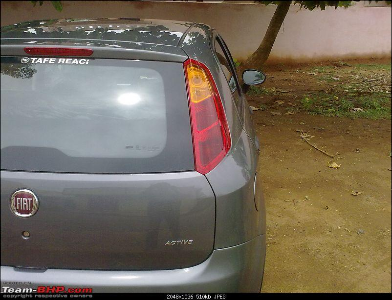 Me and my Fiat PUNTO in this beautiful world - 1.2 petrol variant!-carthree.jpg