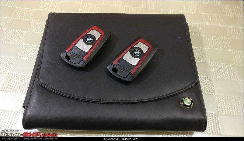 Red-Hot BMW: Story of my pre-owned BMW 320d Sport Line (F30 LCI). EDIT: 1 year update-img_20180709_170738.jpg