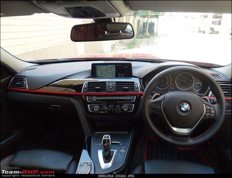 Red-Hot BMW: Story of my pre-owned BMW 320d Sport Line (F30 LCI). EDIT: 1 year update-dsc04604.jpg