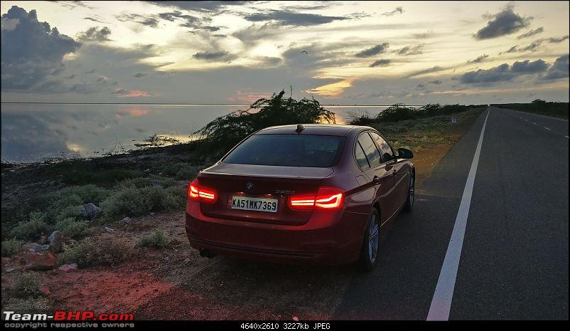 Red-Hot BMW: Story of my pre-owned BMW 320d Sport Line (F30 LCI). EDIT: 1 year update-img_20181020_055116.jpg