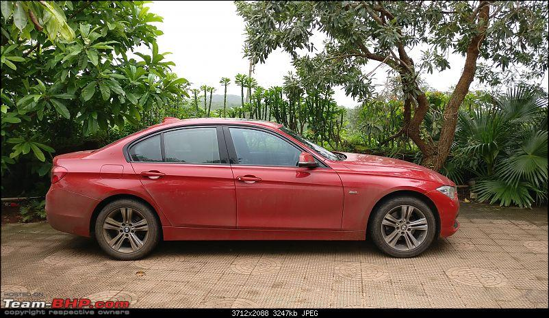 Red-Hot BMW: Story of my pre-owned BMW 320d Sport Line (F30 LCI). EDIT: 1 year update-img_20180729_083321.jpg