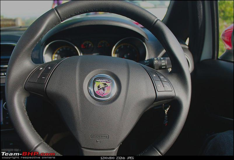 Owning a Fiat Abarth Punto - A car with character. EDIT : 15,000 km completed!-img_8625.jpg