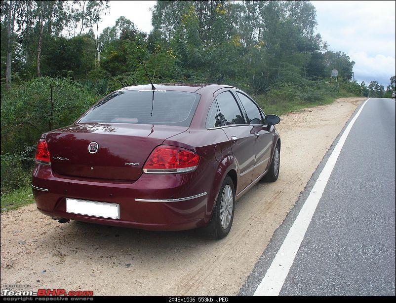 Fiat Linea MJD: TD, Dealership & Ownership Reports-dsc01952.jpg