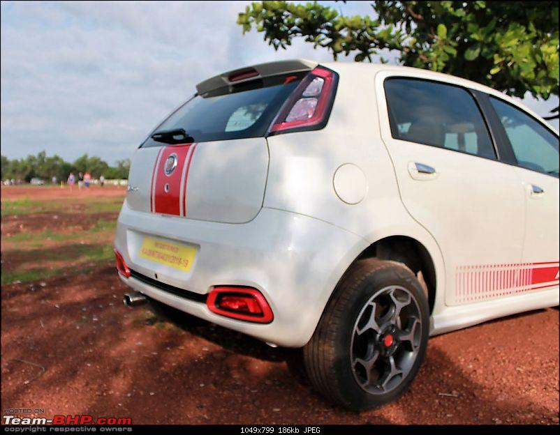 Owning a Fiat Abarth Punto - A car with character. EDIT : 15,000 km completed!-img_8602_backq.jpg