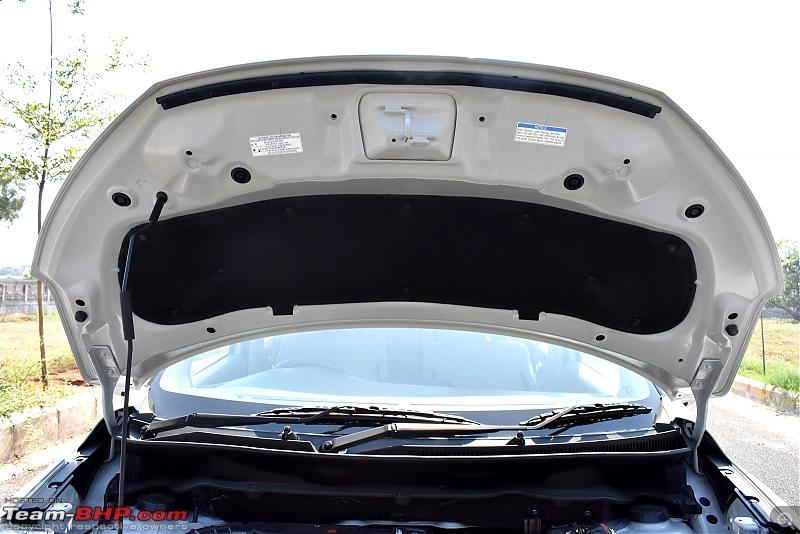 Review: My 2018 Maruti Suzuki Ertiga ZXi AT-hood-insulation.jpg
