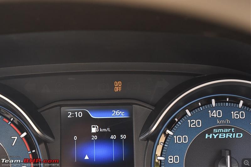 Review: My 2018 Maruti Suzuki Ertiga ZXi AT-od-off-indication.jpg