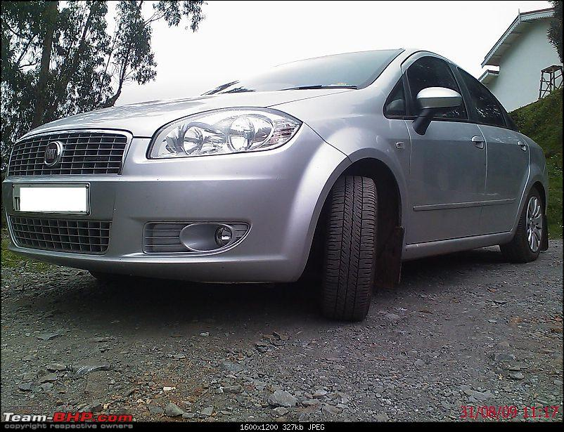 Linea MJD Dynamic - 17000kms in 10 months and going strong-picture-6.jpg