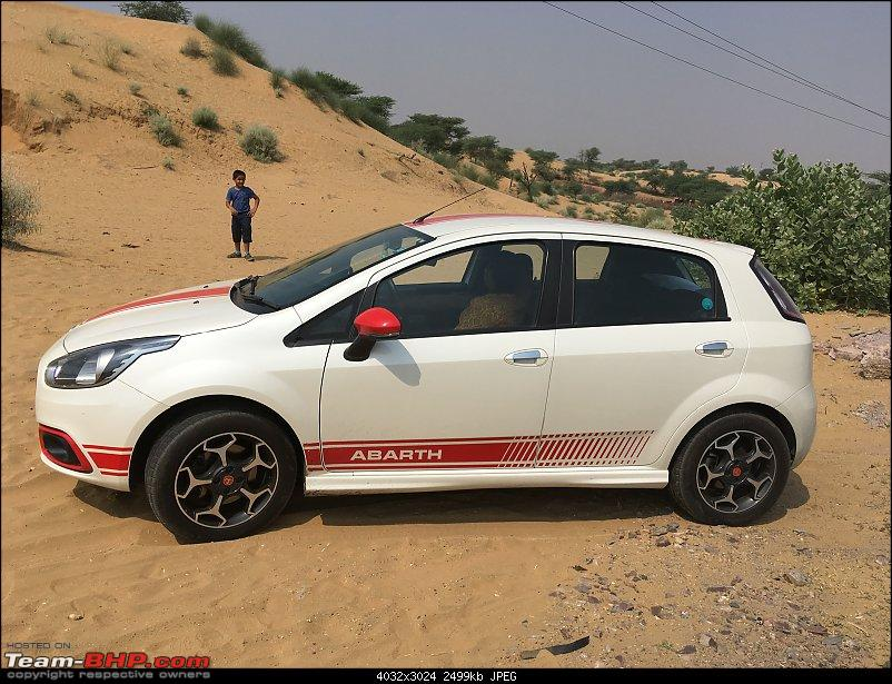 Owning a Fiat Abarth Punto - A car with character. EDIT : 15,000 km completed!-img_1585.jpg