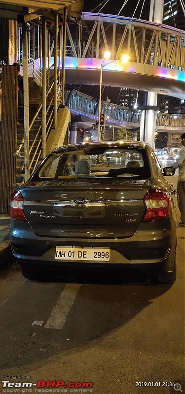frankmehta tinkers again: Smoke Grey Ford Aspire TDCI Titanium+-img_20190101_213611.jpg