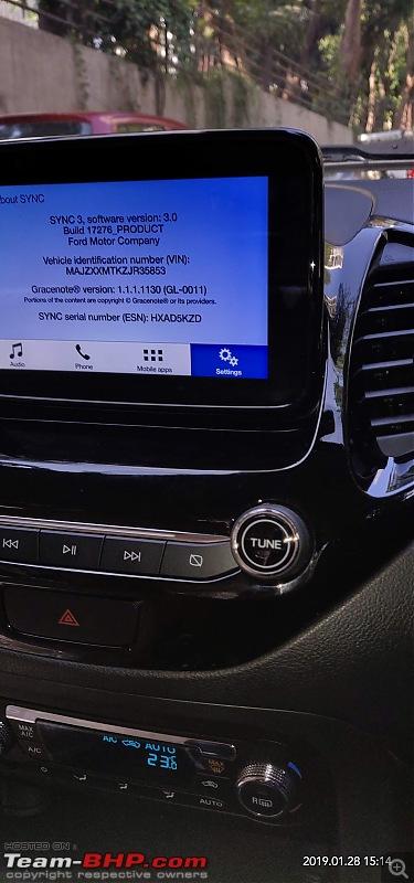 frankmehta tinkers again: Smoke Grey Ford Aspire TDCI Titanium+-img_20190128_151413.jpg
