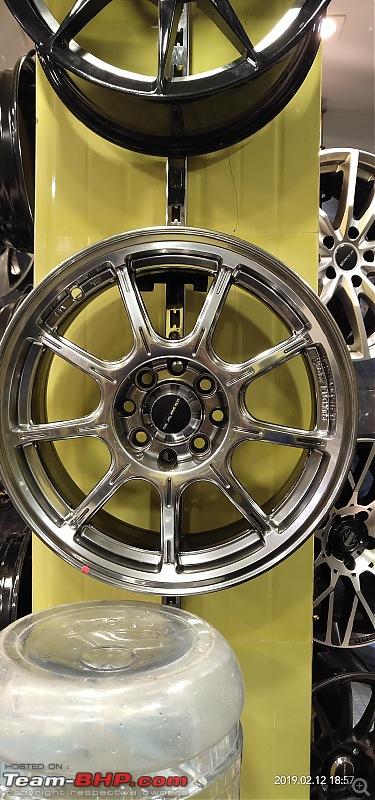 frankmehta tinkers again: Smoke Grey Ford Aspire TDCI Titanium+-img_20190212_185746.jpg