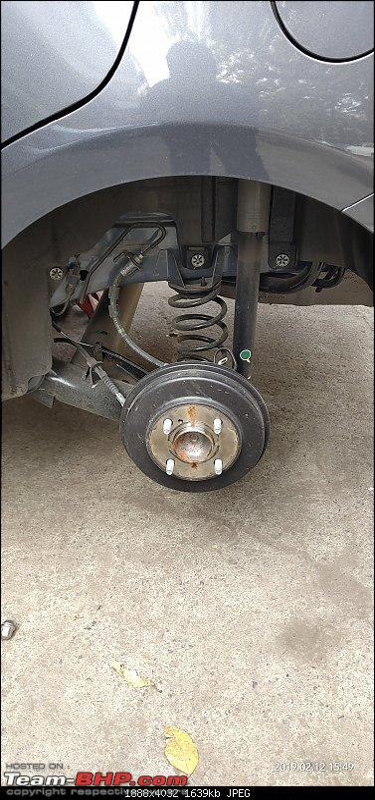 frankmehta tinkers again: Smoke Grey Ford Aspire TDCI Titanium+-img_20190212_154938.jpg