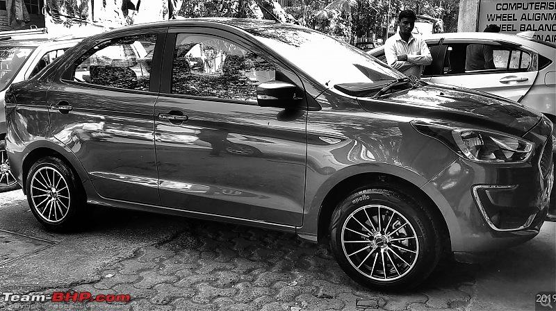 frankmehta tinkers again: Smoke Grey Ford Aspire TDCI Titanium+-img_20190215_15143401.jpg