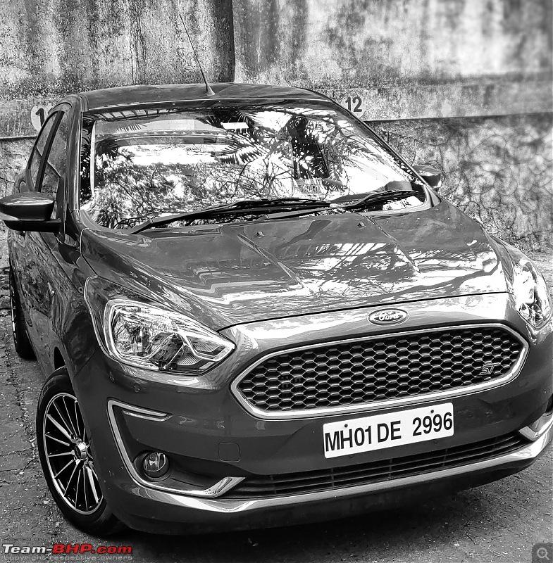frankmehta tinkers again: Smoke Grey Ford Aspire TDCI Titanium+-img_20190215_16280201.jpg