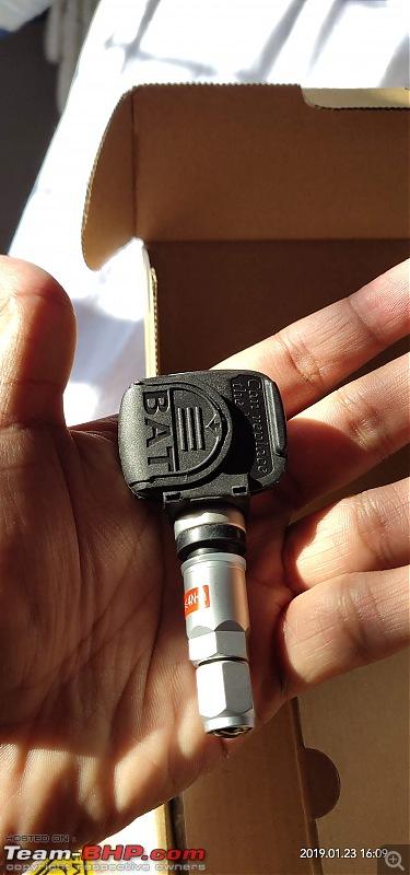 frankmehta tinkers again: Smoke Grey Ford Aspire TDCI Titanium+-img_20190123_160943.jpg