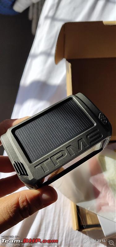 frankmehta tinkers again: Smoke Grey Ford Aspire TDCI Titanium+-img_20190123_161214.jpg