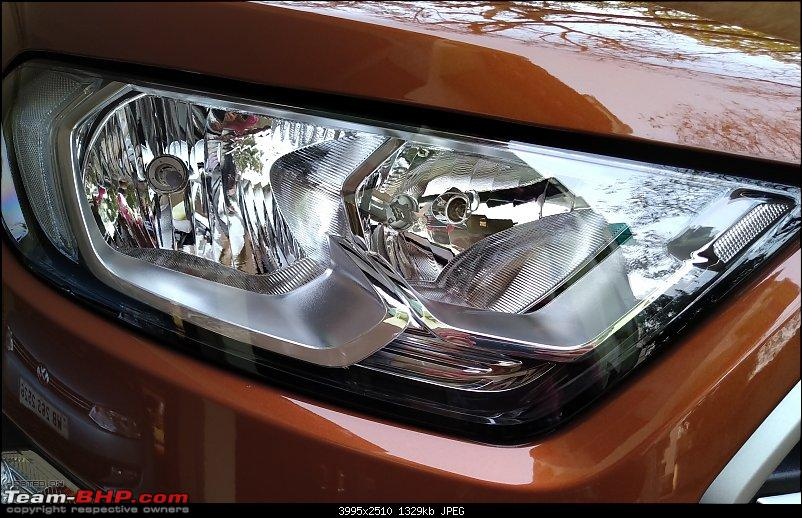 Ford EcoSport Trend Plus AT (Facelift) - Ownership experience of my ShadowFax-headlamp.jpg