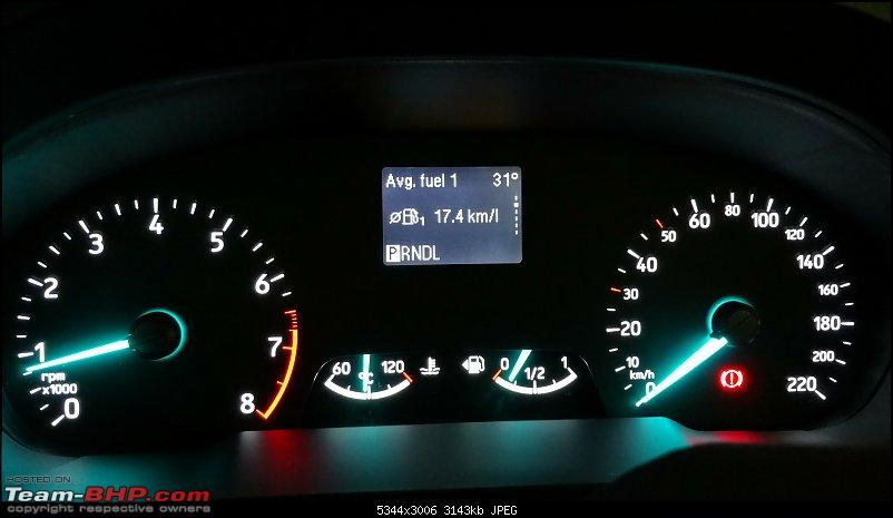 Ford EcoSport Trend Plus AT (Facelift) - Ownership experience of my ShadowFax-mileage-2.jpg