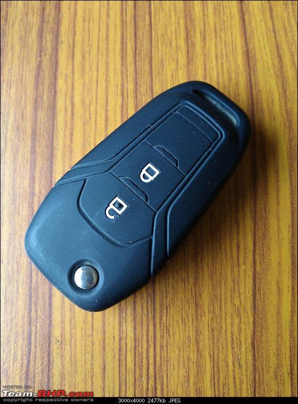 Ford EcoSport Trend Plus AT (Facelift) - Ownership experience of my ShadowFax-key-cover-back.jpg
