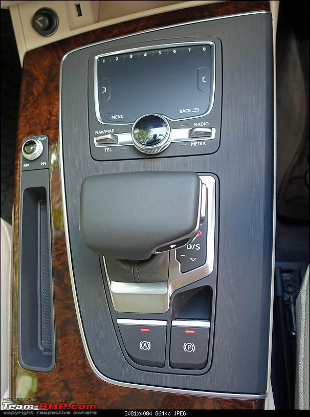 Audi Q5 - Ownership Review-console-buttons.jpg