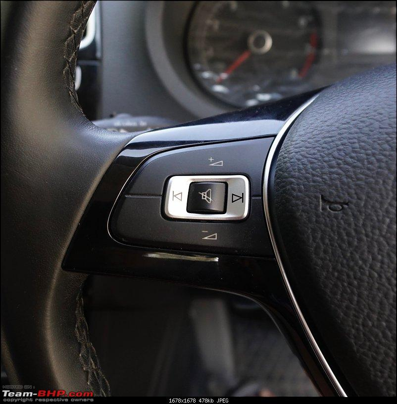 VW Polo GT TSI - Code6'd-volume-button-steering.jpeg