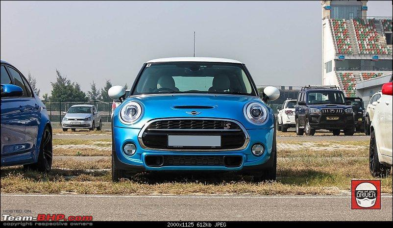 The legend of Shani the Mini - My Mini Cooper S JCW-22459574_1293280117450470_6680924868369699016_o.jpg