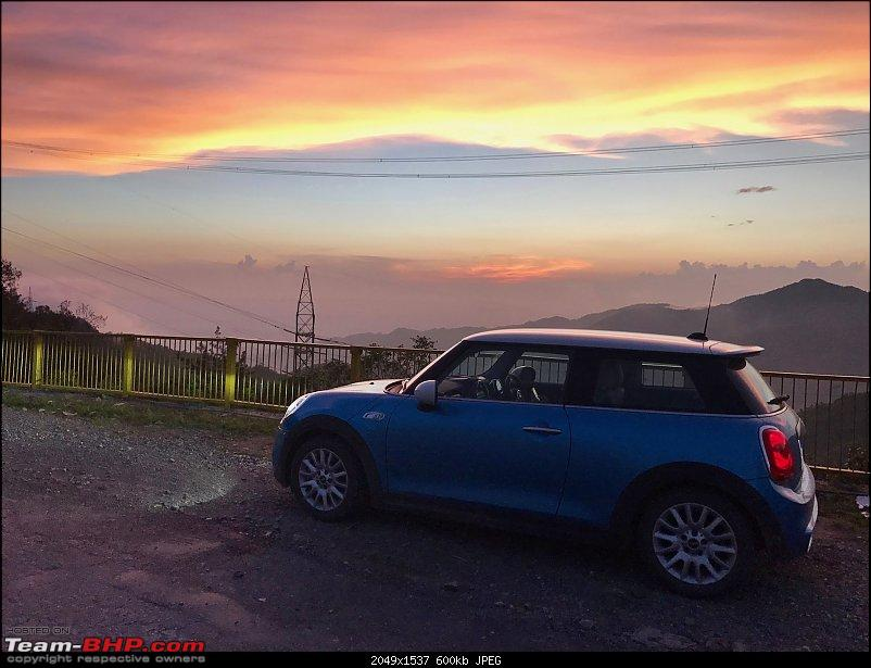 The legend of Shani the Mini - My Mini Cooper S JCW-img_0057.jpeg
