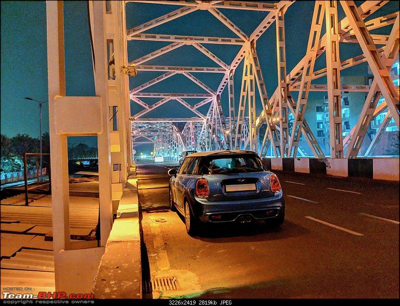 The legend of Shani the Mini - My Mini Cooper S JCW-img_20181025_235338.jpeg