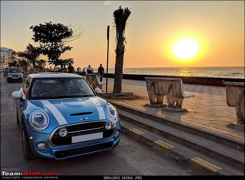 The legend of Shani the Mini - My Mini Cooper S JCW-img_20181227_174658.jpeg