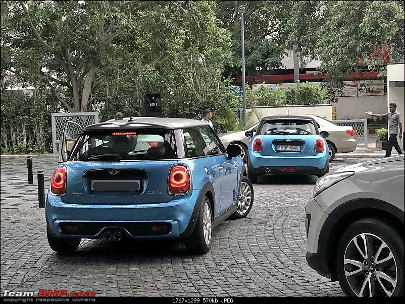 The legend of Shani the Mini - My Mini Cooper S JCW-img_2135.jpg