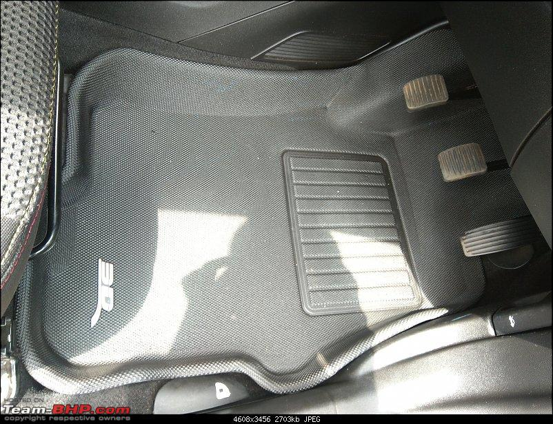 Owning a Fiat Abarth Punto - A car with character. EDIT : 20,000 km completed!-mat1.jpg
