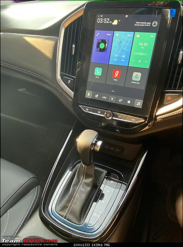 MG Hector Petrol DCT - Ownership Review-img_0741.png