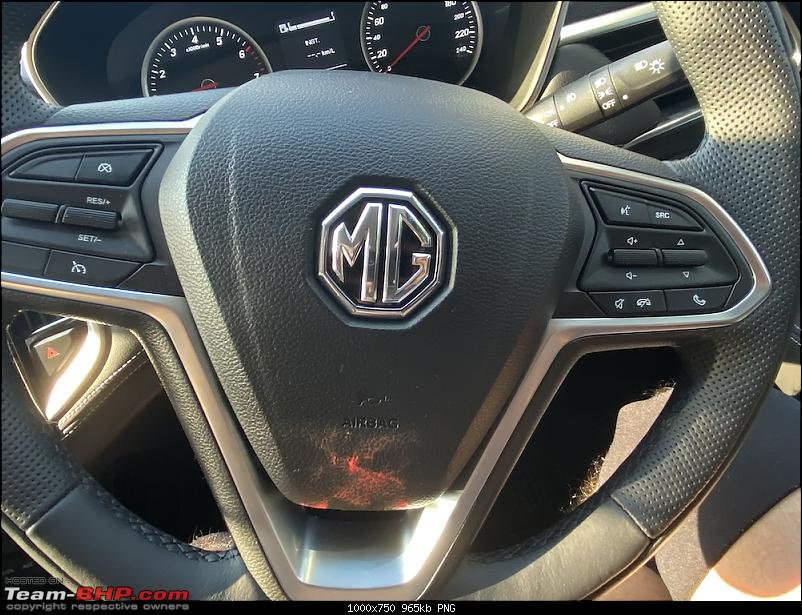 MG Hector Petrol DCT - Ownership Review-img_0752.png